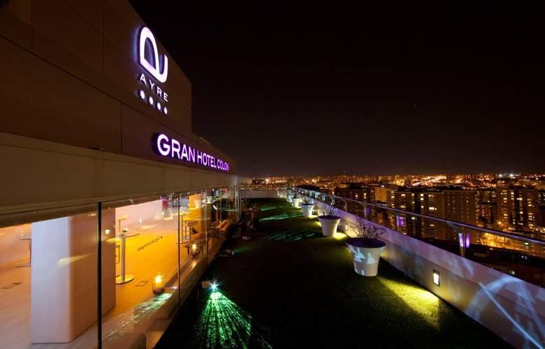 Ayre Gran Hotel Colon - General - 10