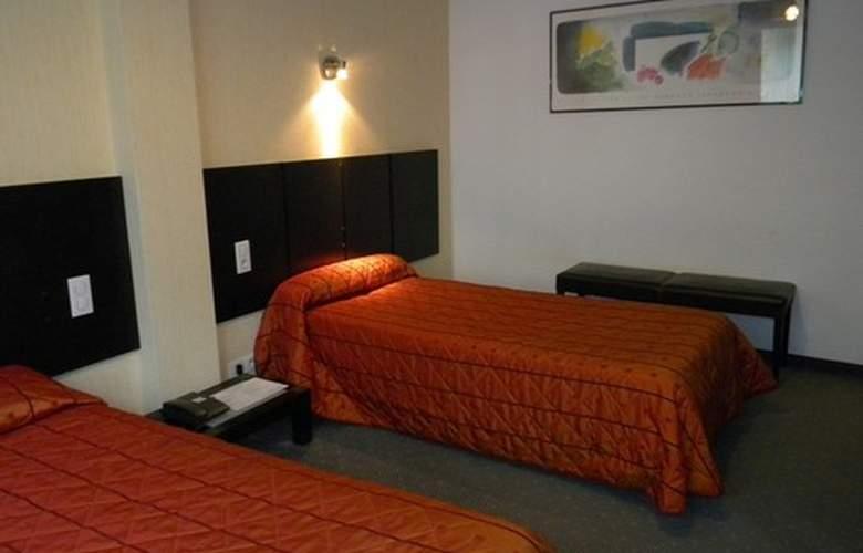 Park Hotel Perpignan - Room - 1