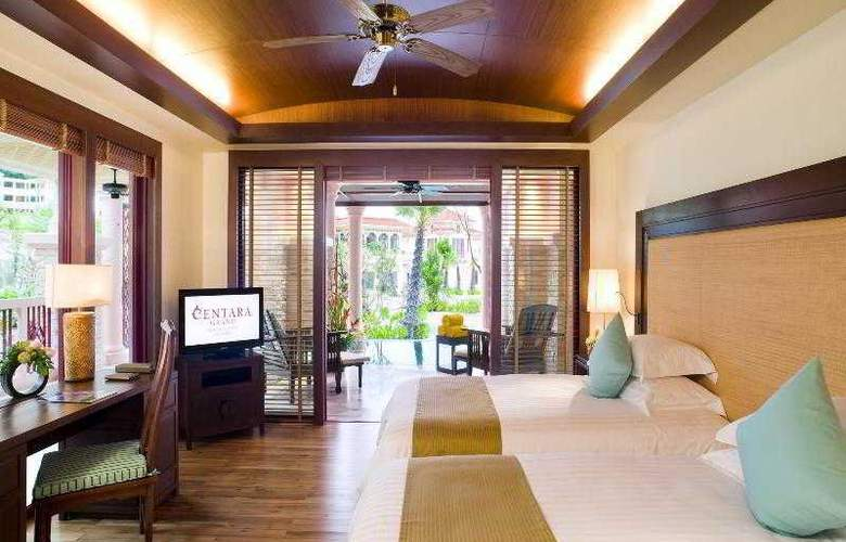 Centara Grand Beach Resort Phuket - Room - 3
