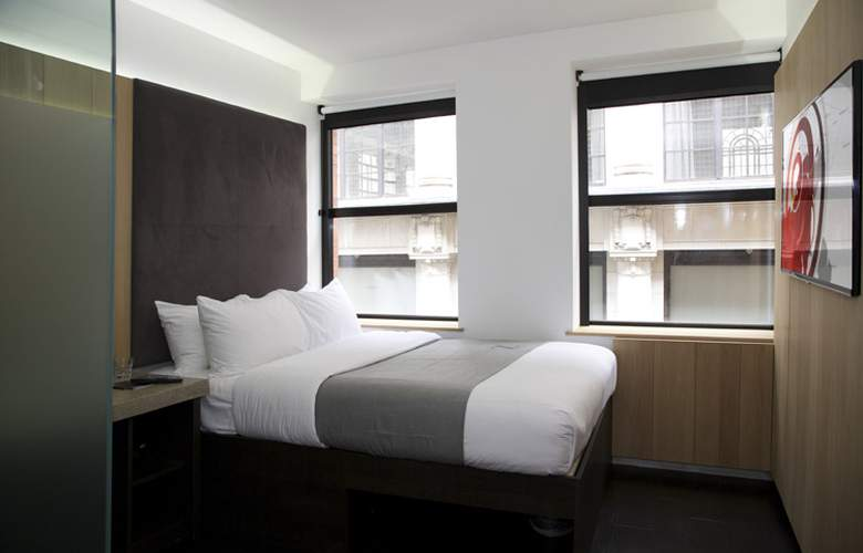 The z hotel Piccadilly - Room - 6