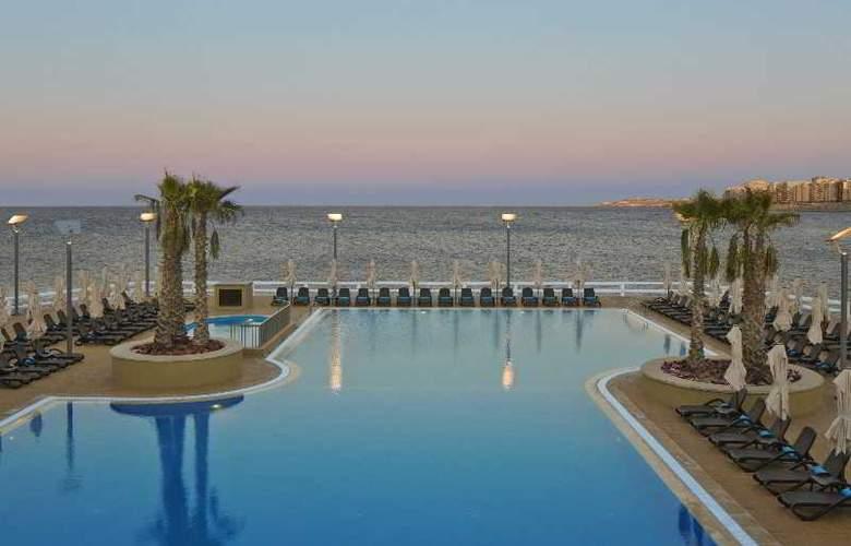 The Westin Dragonara Resort - Pool - 2