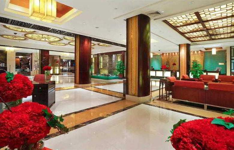 Sofitel Hangzhou Westlake - Hotel - 6