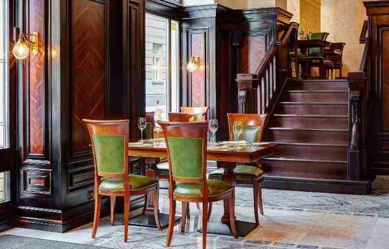 Atlas Deluxe Hotel - Restaurant - 4