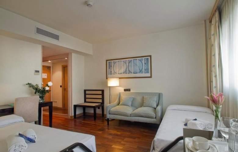 Euro Hotel Diagonal Port - Room - 19
