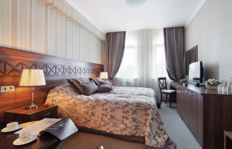 Pale Royal - Room - 28