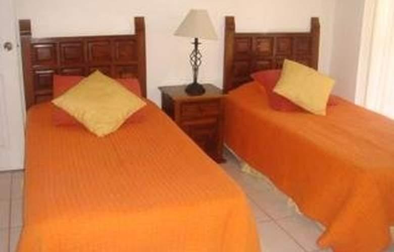 Marina Sol Resort - Room - 3