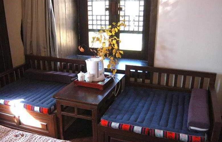 Songtsam - Room - 4