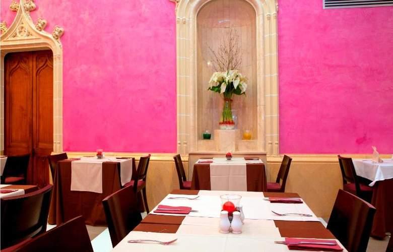 Itaca Jerez - Restaurant - 22