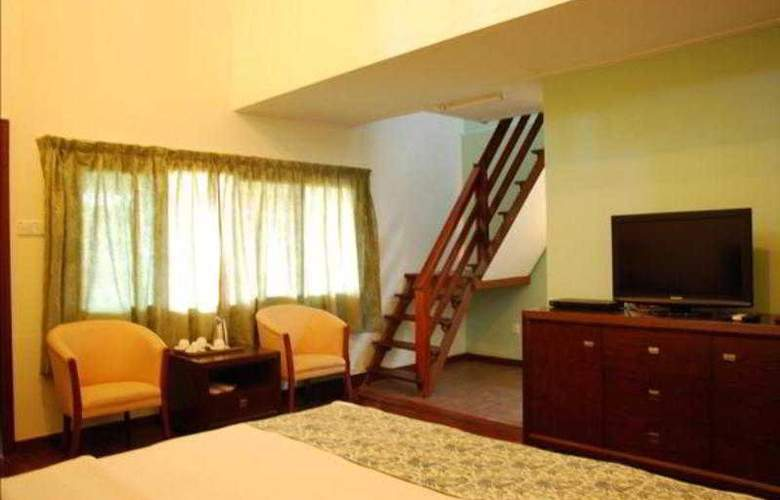 Celyn Resort Kundasang - Room - 13