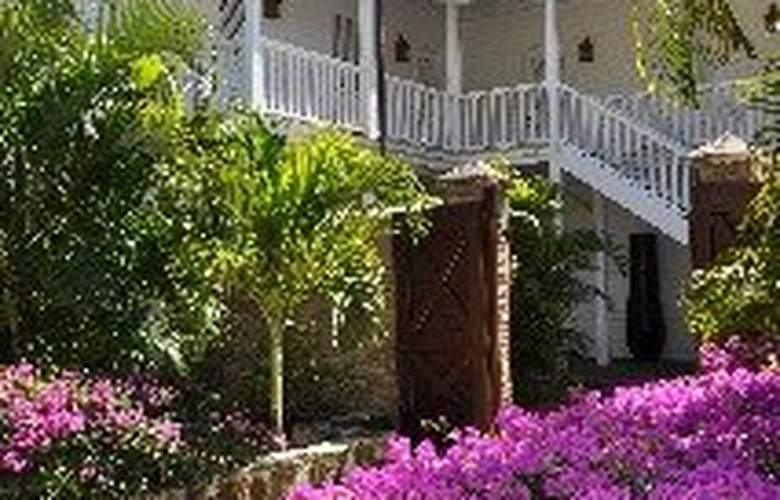 The Inn At English Harbour Antigua - General - 2