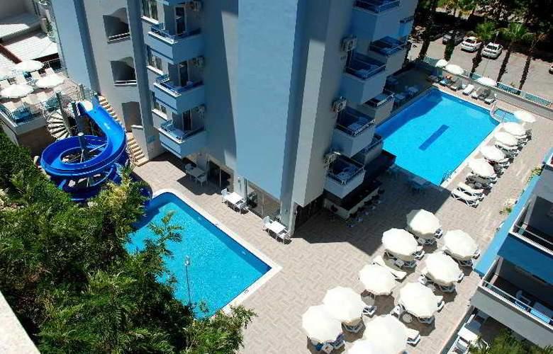 Kleopatra Ramira Hotel - Pool - 3