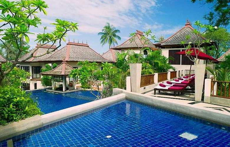 Briza Beach Resort & Spa, Koh Samui - Pool - 6