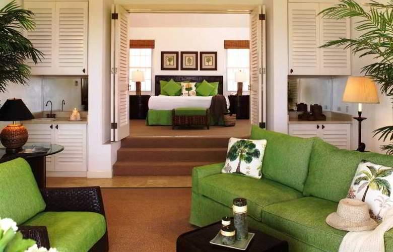 Cambridge Beaches Resort & Spa - Room - 3
