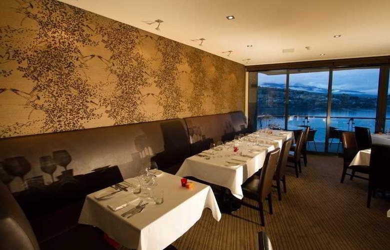 The Rees - Restaurant - 14