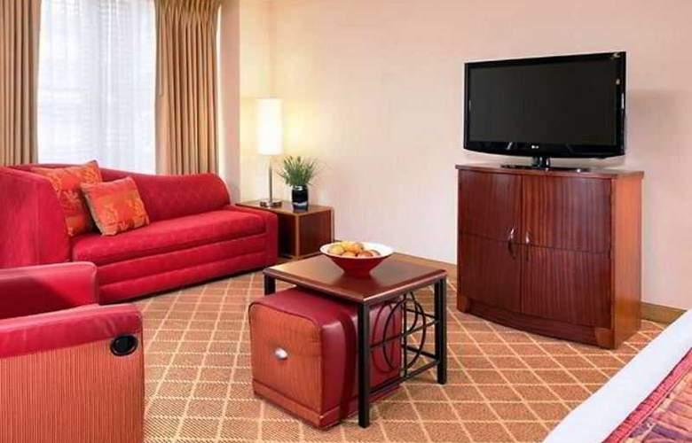 Residence Inn Washington DC Downtown - Room - 5