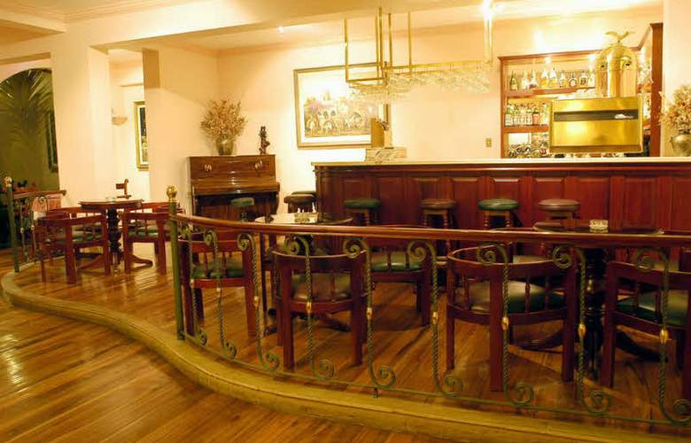 El Cabildo - Bar - 12