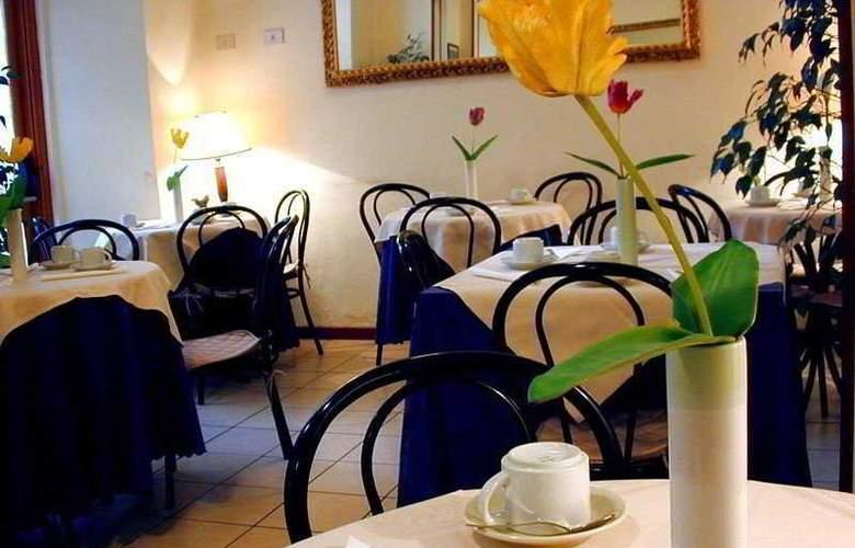 Airone - Restaurant - 1