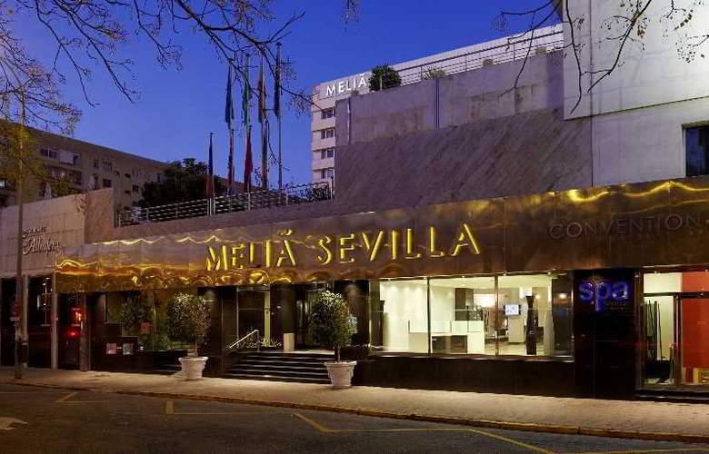 Meliá Sevilla - Hotel - 0