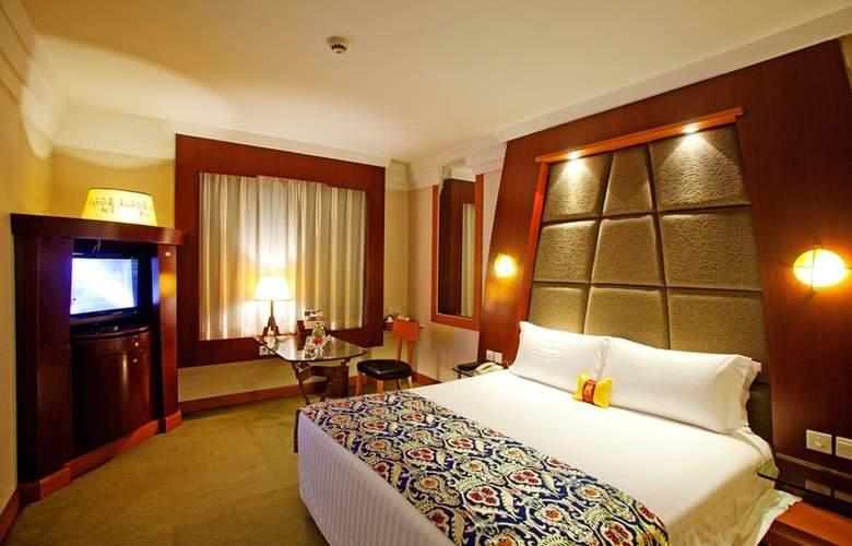 Tibet Chengdu - Room - 7