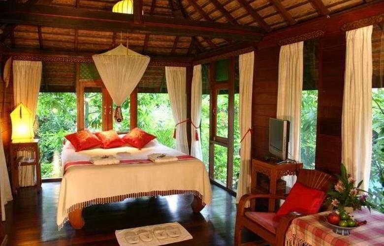 Ban Sabai Village Resort & Spa - Room - 3