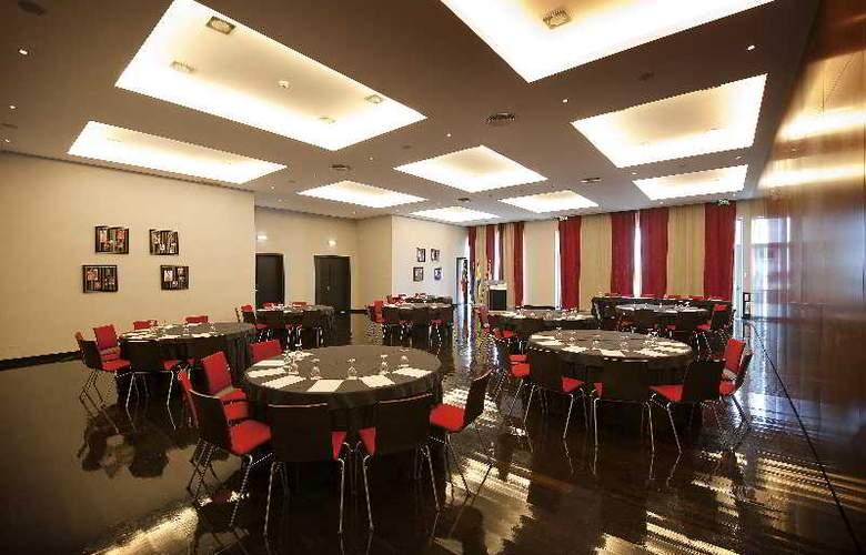 Vila Gale Lagos - Conference - 21