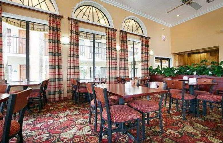 Best Western Orlando East Inn & Suites - Hotel - 15