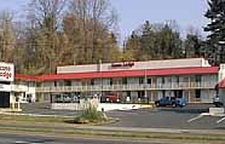 Econo Lodge University Arena - Hotel - 0
