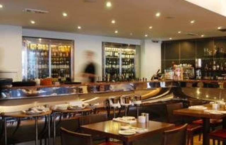 Hope Street Hotel - Bar - 5