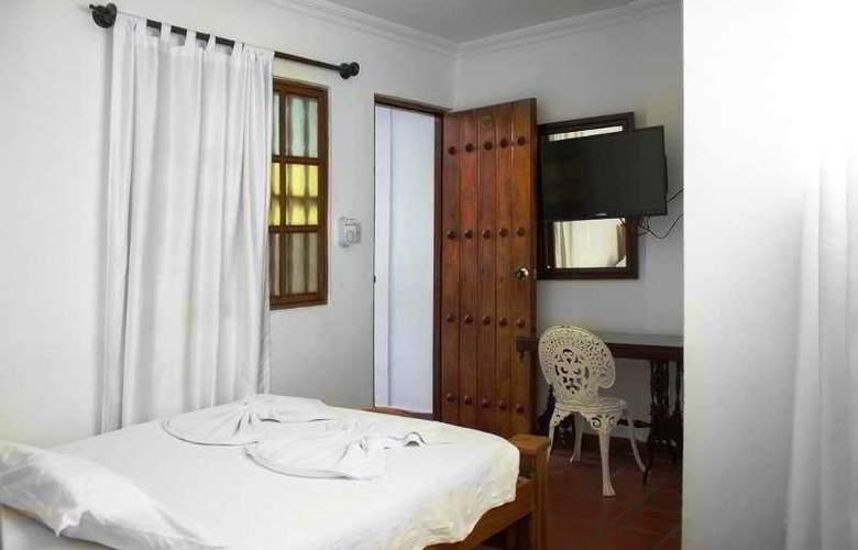 Casa Baluarte - Room - 16