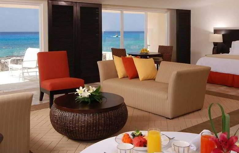 Presidente Intercontinental Cozumel Resort & Spa - Room - 5