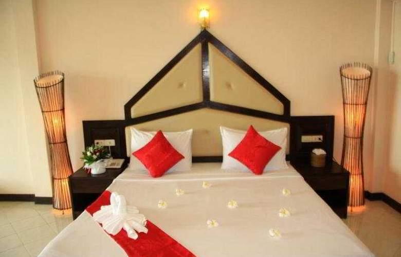 Tri Trang Beach Resort - Room - 7