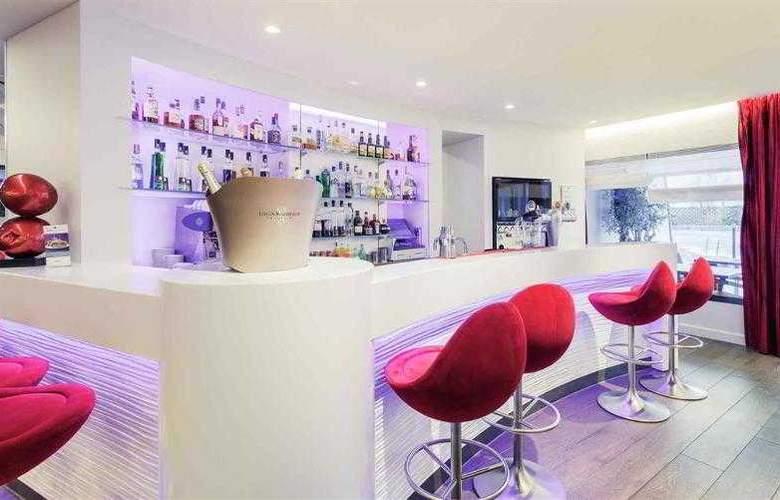 Mercure Orleans Centre - Hotel - 11