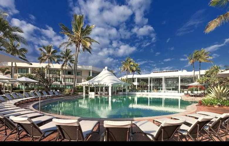Sheraton Grand Mirage Resort, Gold Coast - Room - 39