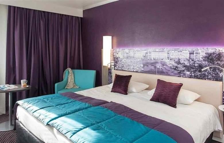 Mercure Marseille Centre Vieux Port - Room - 61