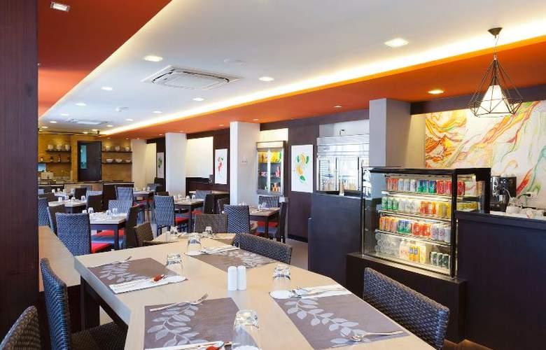 Aspira Prime Patong - Restaurant - 24