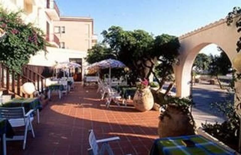 El Balear - Terrace - 5
