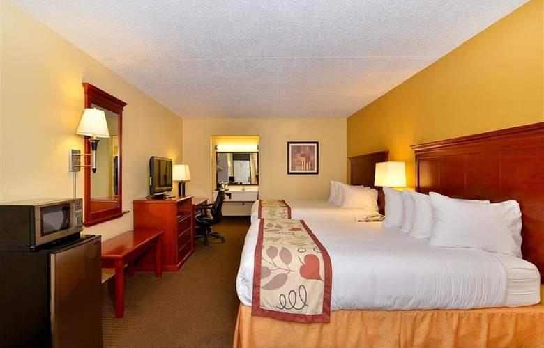 Best Western Corbin Inn - Room - 114