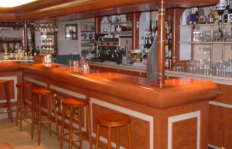 INTER-HOTEL De France - Bar - 2
