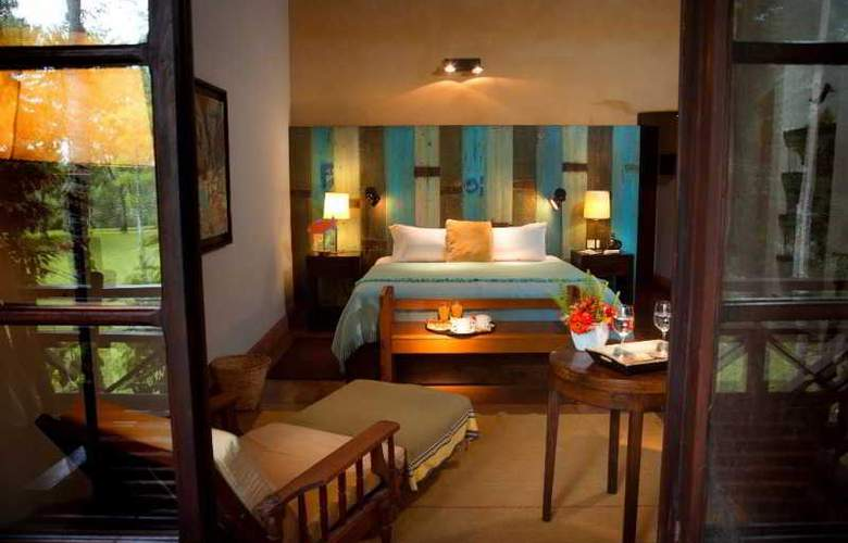 Don Puerto Bemberg Lodge - Room - 38