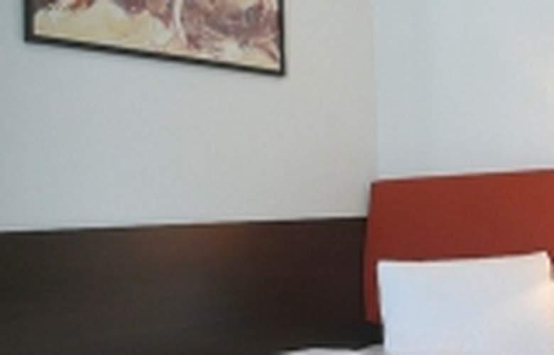 Rheinfelderhof Hotel Restaurant - Room - 3
