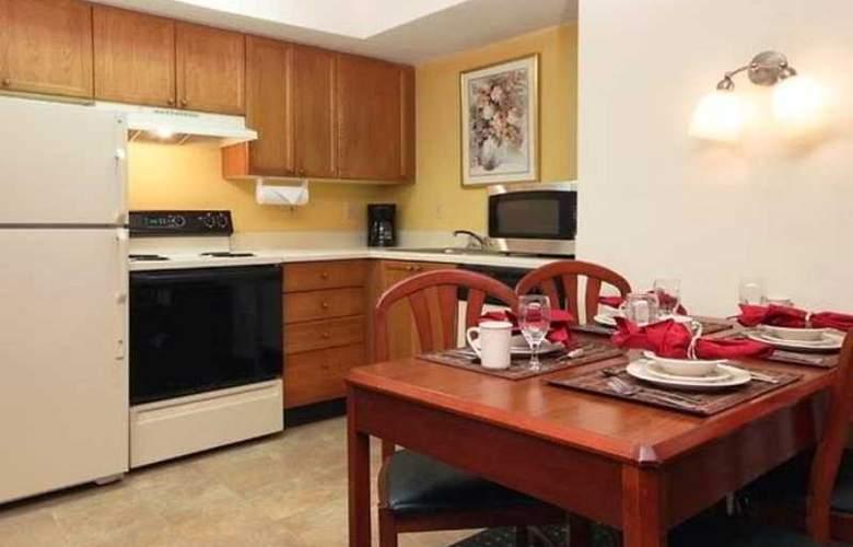 Residence Inn Atlanta Buckhead/Lenox Park - Room - 6