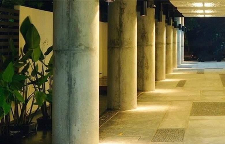 Navalai River Resort - General - 10