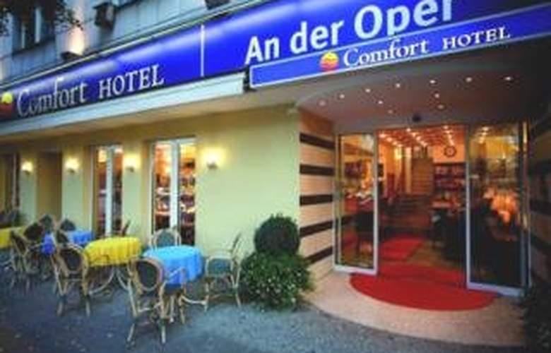 Comfort Hotel an der Oper - Hotel - 0