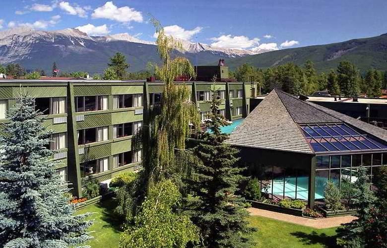 Chateau Jasper - Hotel - 0