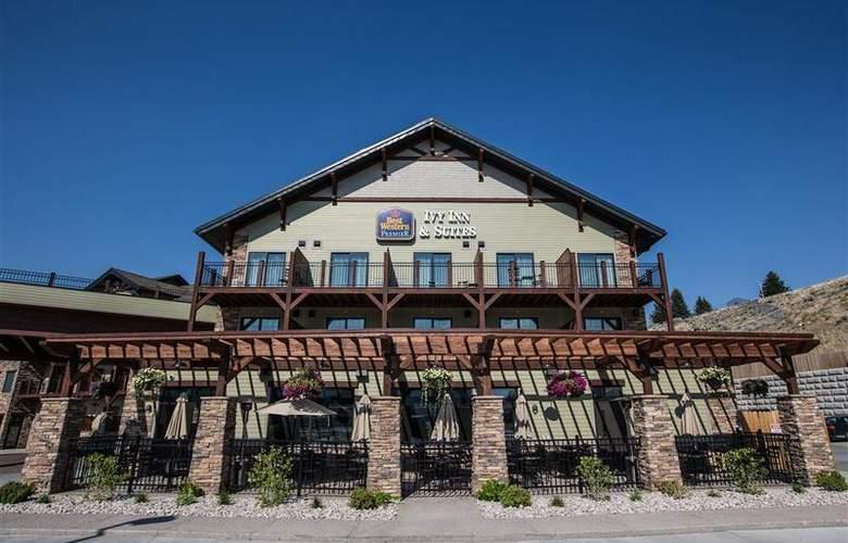 Best Western Ivy Inn & Suites - Hotel - 13