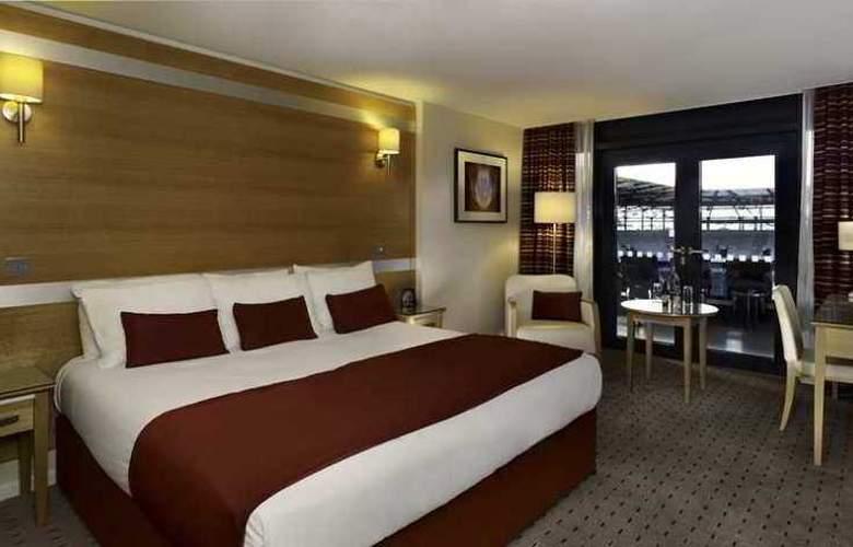 Doubletree by Hilton Milton Keynes - Hotel - 3