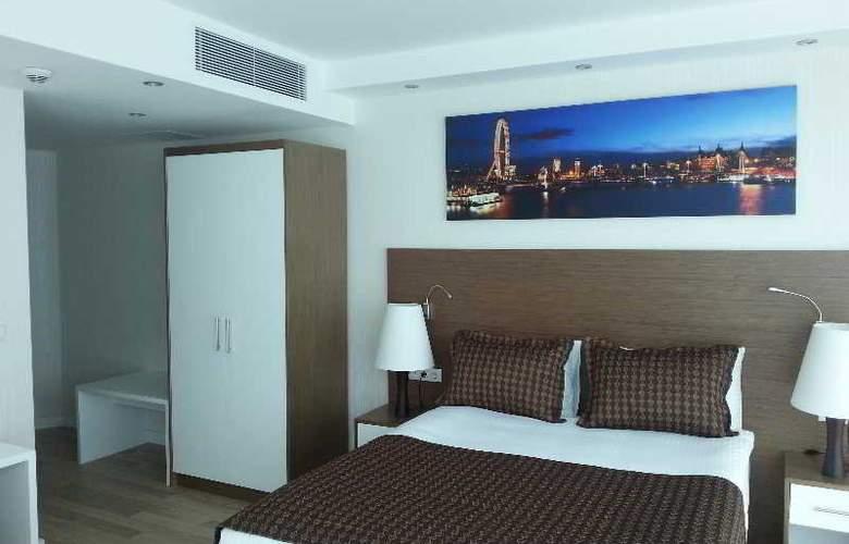Bika Suites Istanbul - Room - 12