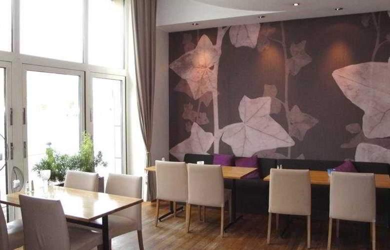 Elite Marina Plaza - Restaurant - 6