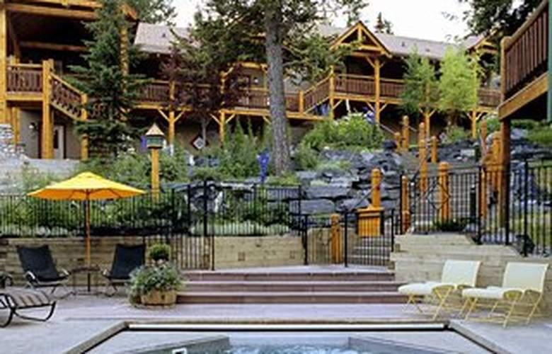 Buffalo Mountain Lodge - Pool - 2