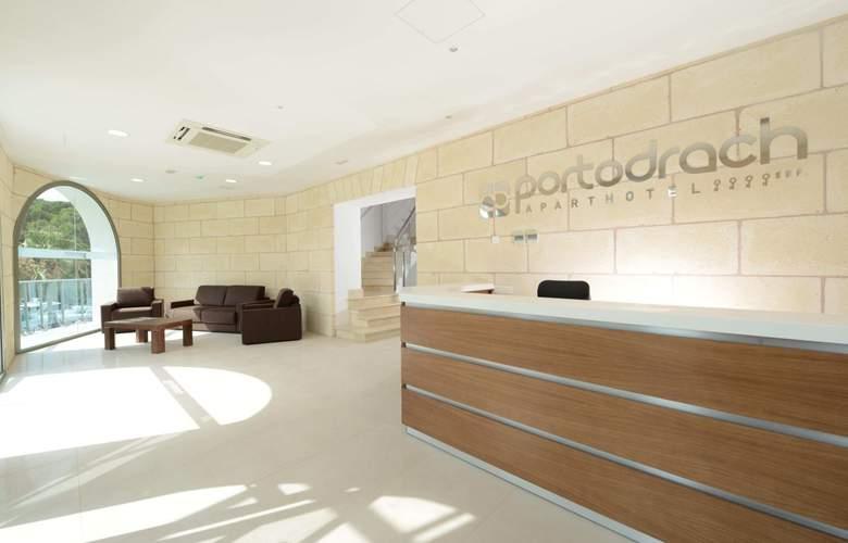 Portodrach Aparthotel - General - 1